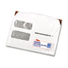 TOPS® Double Window Tax Form Envelope/1099R/Misc Forms,8 1/2 x 3 3/4,24/Pack