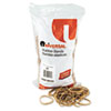 Universal® Rubber Bands, Size 31, 2-1/2 x 1/8, 980 Bands/1lb Pack
