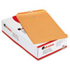 Universal® Kraft Clasp Envelope, Side Seam, 28lb, 10 x 15, Light Brown, 100/Box
