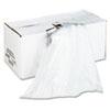Universal® High-Density Shredder Bags, 56 gal Capacity, 100/Box