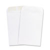 Universal® Catalog Envelope, Side Seam, 6 1/2 x 9 1/2, White, 500/Box