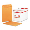 Universal® Catalog Envelope, Center Seam, 9 x 12, Light Brown, 250/Box