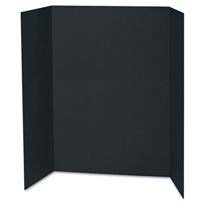 White 4//Carton 48 x 36 * Spotlight Corrugated Presentation Display Boards