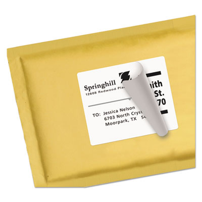 ave 8464 avery shipping labels with trueblock technology inkjet 3