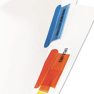 Ave 11111 Avery Insertable Big Tab Dividers 8 Tab Letter