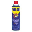 Lubricant Spray, 16-oz. Aerosol Can WDF10116