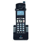 ViSYS Four-Line Accessory Handset RCAH5401RE1