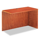 Verona Veneer Reversible Return Shell, 47-1/2w x 23-5/8d x 29-1/2h, Cherry ALERN234824CM