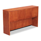 Verona Veneer Series Storage Hutch With 4 Doors, 65w x 15d x 36-1/2h, Cherry ALERN266615CM