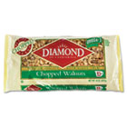 Chopped Walnuts, 8oz Bag DFD04231
