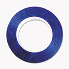 "Art Tape, Blue Gloss, 1/4"" x 324"" COS098076"
