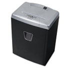 shredstar BS15cc Medium-Duty Cross-Cut Shredder, 15 Sheet Capacity HSMBS15C