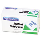 First Aid Disposable Instant Cold Pack ACM51013