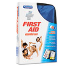 Soft-Sided First Aid Kit for up to 25 People, 195 Pieces/Kit ACM90167