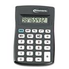 15901 Pocket Calculator, 8-Digit LCD IVR15901