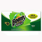 P&G Bounty Everyday Napkin PAG34884