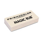 MAGIC RUB Art Eraser, Vinyl SAN73201