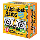 Photo First Games, Alphabet Ants CDP842001