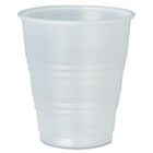 Galaxy Translucent Cups, 5oz, 100/Pack SLOY5JJRPK