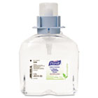 Green Certified Instant Hand Sanitizer Foam, 1200mL FMX Refill, 3/Carton GOJ519103