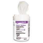 Oxivir TB Disinfectant Wipes, 6 x 7, White, 160/Canister, 12 Canisters/Carton DRA4599516