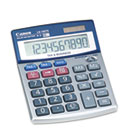 LS100TS Portable Desktop Business Calculator, 10-Digit LCD CNM5936A028AA