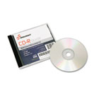 7045014445160 CD-R Disc, 700MB/80min, 52x, Jewel Case NSN4445160