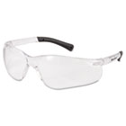 BearKat Safety Glasses, Frost Frame, Clear Lens CRWBK110AF