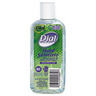 Antibacterial Hand Sanitizer with Moisturizers, 4oz Bottle, 24/Carton DPR00685