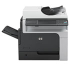LaserJet Enterprise M4555h MFP Multifunction Laser Printer, Copy/Print/Scan HEWCE738A