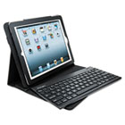 KeyFolio Pro 2 Keyboard, Case and Stand for iPad 2/3rd Gen, Black KMW39512