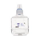 Advanced Instant Hand Sanitizer Foam, LTX-12 1200mL Refill, Clear, 2/Carton GOJ190502CT
