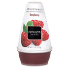 Adjustables Air Freshener, Raspberry Scent, Solid, 7.5oz DPR03667