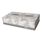 KLEENEX White Facial Tissue, 2-Ply, POP-UP Box, 100/Box KIM21400BX
