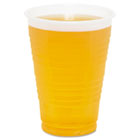 Galaxy Translucent Cups, 12oz, 50/Pack SLOY12JJPK