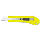 Standard Snap-Off Knife, 18mm, 6 3/4 in BOS10280