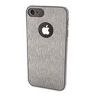 Aluminum Case for iPhone 5, Gray KMW39681