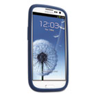 Soft Case for Samsung Galaxy S3, Blue KMW39656