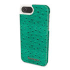 Vesto Textured Leather Case, for iPhone 5, Teal KMW39626