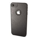 Aluminum Case for iPhone 5, Black KMW39680