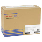 888215 Toner, 9,000 Page-Yield, Black RIC888215