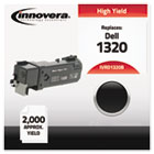 Compatible with 310-9058 (1320) Toner, 2000 Yield, Black IVRD1320B