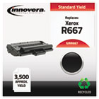 Remanufactured 113R00667 (WorkCentre PE16) Toner, 3500 Yield, Black IVRR667
