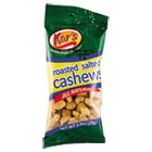 Nuts Caddy, Salted Cashews, 1oz Packets, 30/Box AVTSN08380
