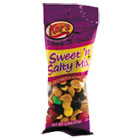 Nuts Caddy, Sweet 'N Salty Mix, 2oz Packets, 24/Box AVTSN08387