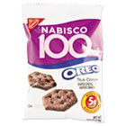100 Calorie Packs Oreo Cookies, 6/Box ORE0617