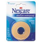 """Absolute Waterproof First Aid Tape, Foam, 1"""" x 180"""" MMM731"""