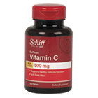 Vitamin C with Rose Hips Buffered Tablet, 100 Count SFS10320