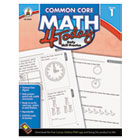 Common Core 4 Today Workbook, Math, Grade 1, 96 pages CDP104590