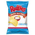 Original Potato Chips, 1.5 oz Bag, 64/Carton LAY44463